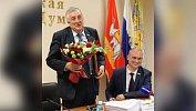 Директору строительной компании присвоили звание почетного гражданина Челябинска