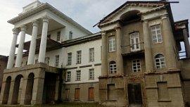 На реконструкцию Белого дома в Кыштыме направят 855 млн рублей