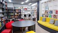 В Челябинске открылась первая модельная библиотека спланетарием и студией мультипликации