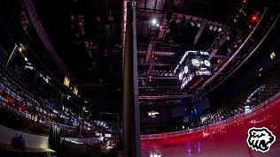 В Челябинске перекупщики продают билеты нахоккейный матч «Трактора» вдва раза дороже номинала