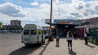 В Копейске перестали брать деньги сперевозчиков запарковку наавтовокзале
