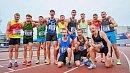 Южноуральские легкоатлеты примут участие вкомандном чемпионате России помногоборью