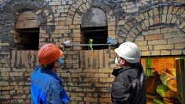 В одном из цехов Челябинского цинкового завода началось техническое перевооружение