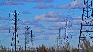 В Челябинской области «Россети» направили 1,2млрд рублей наподготовку линий электропередачи кзиме