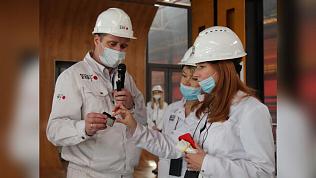 Развитием промышленного туризма вЧелябинской области займутся «Росатом» и Ростуризм