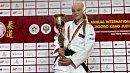 Спортсменка изЧелябинска всоставе сборной России победила вматчевой встрече подзюдо