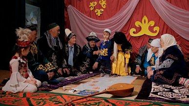Традиции народов Южного Урала. Фильм 1. п. Цвиллинга