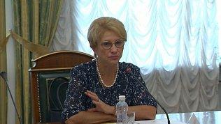 Руководитель госпиталя ветеранов в Челябинске назвала вакцинацию единственным способом защититься от коронавируса