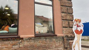 В Челябинске начал работать первый японский стрит‑фуд