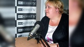 Дарья Ерхова: «Сейчас очень хорошее время отправиться в круиз по Волге»