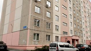 В Челябинске полицейских выселяют из служебных квартир