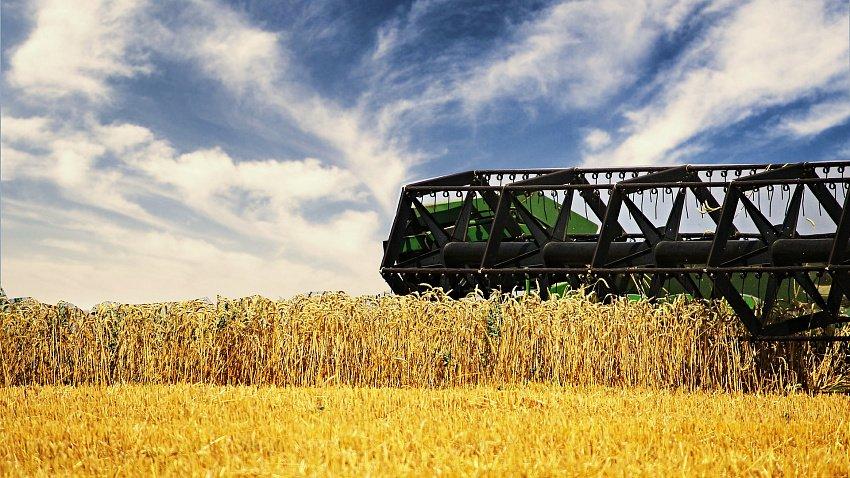 Правительство Челябинской области выделит 500 млн рублей на поддержку аграриев