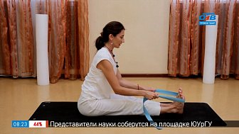 Йога при судорогах в рубрике «Простая йога»