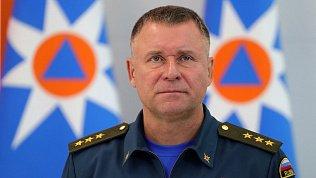 Погибшему главе МЧС страны присвоили посмертное звание Героя России