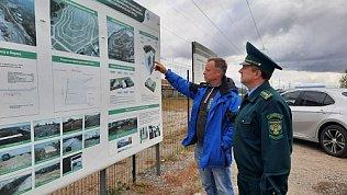 Росприроднадзор проверит рекультивацию свалки вЧелябинске