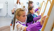 В Челябинcке открылся новый корпус Детской художественной школы искусств
