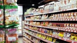 Челябинская область стала лидером по росту оборота розничной торговли на Урале