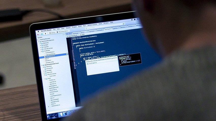 Численность аккредитованных IT-компаний в Челябинской области выросла на треть