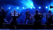 Леденцы вместо пива и«Пуэрнофильмы»: каквЧелябинске прошел рок‑фестиваль вДень города