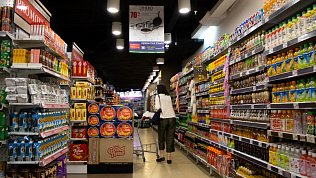 В Челябинской области минимальный набор продуктов подешевел почти на7%