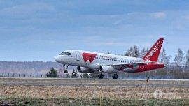 Red Wings открыла продажи билетов на новые направления из Челябинска