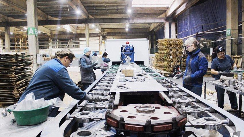 На Южном Урале появится кластер по производству оборудования для нефтедобычи