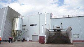 В Троицке запустили безотходное производство