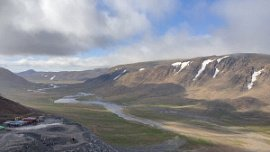 ЧЭМК начал добывать хромовую руду на Полярном Урале