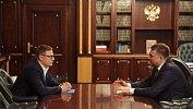 Челябинская область может стать площадкой дляежегодного форума машиностроителей
