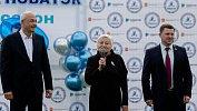 На Южном Урале стартовал 10‑й сезон Кубка «Новатэк»