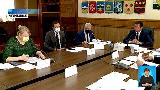 Парламентарии предложили поправки в законы