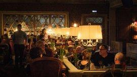 Челябинские рестораны удивят экзотикой на всероссийском фестивале «by Courvoisier»
