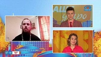 Бесплатная столовая в Челябинске — Гость на связи