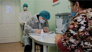 В Областном перинатальном центре работает выездная комиссия Избиркома