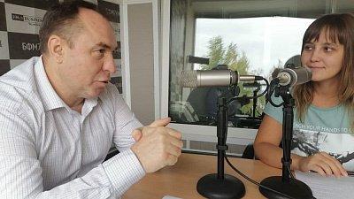 Владислав Долгов: «В аэропорту Челябинска установлена новая комплексная система безопасности»