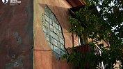В Челябинске прокуратура проверила аварийный дом с трещиной в Ленинском районе