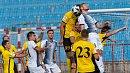 В Челябинске сыграют лидеры Футбольной национальной лиги