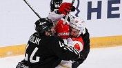 Хоккейный клуб «Трактор» продлил победную серию до пяти матчей в КХЛ