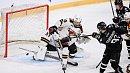 Хоккейный клуб «Белые медведи» изЧелябинска спобеды стартовал вчемпионате МХЛ