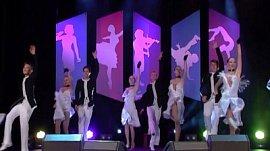 Финал ежегодного областного фестиваля народного творчества «Марафон талантов»