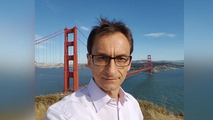 Дмитрий Морозов: «Возрастает спрос на технологии бесконтактной идентификации»
