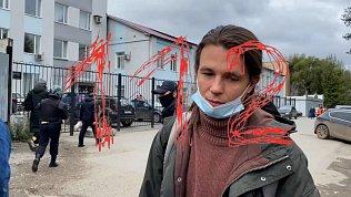 Студент-географ на видео рассказал о стрельбе в Пермском университете
