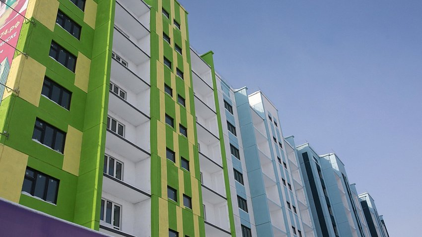В Челябинске выбрали подрядчика для достройки ЖК «Яркая жизнь»