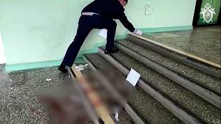 Студент рассказал на видео, как избежал гибели от рук пермского стрелка