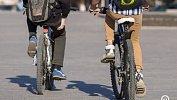 Илья Варламов раскритиковал новые велодорожки вЧелябинске наКомсомольском проспекте