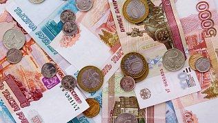 Собираемость налогов вЧелябинской области выросла натреть