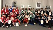 Южноуральцы завоевали бронзовые медали наКубке России покерлингу средиглухих спортсменов