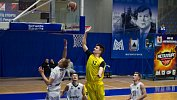 Два южноуральских баскетбольных клуба откроют новый сезон наКубке России