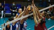 Челябинску доверили провести Финал четырех Кубка молодежной лиги поволейболу