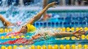 Южноуральские спортсмены стали призерами чемпионата ипервенства УрФО поплаванию